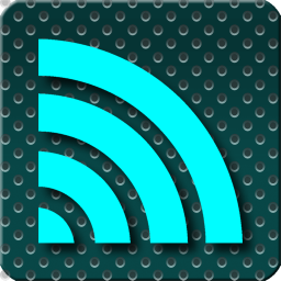 Logotipo WiFi Overview 360